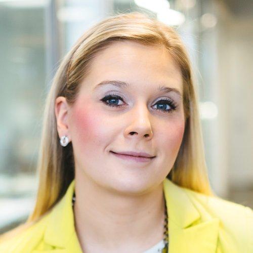 Dina Heier Pedersen