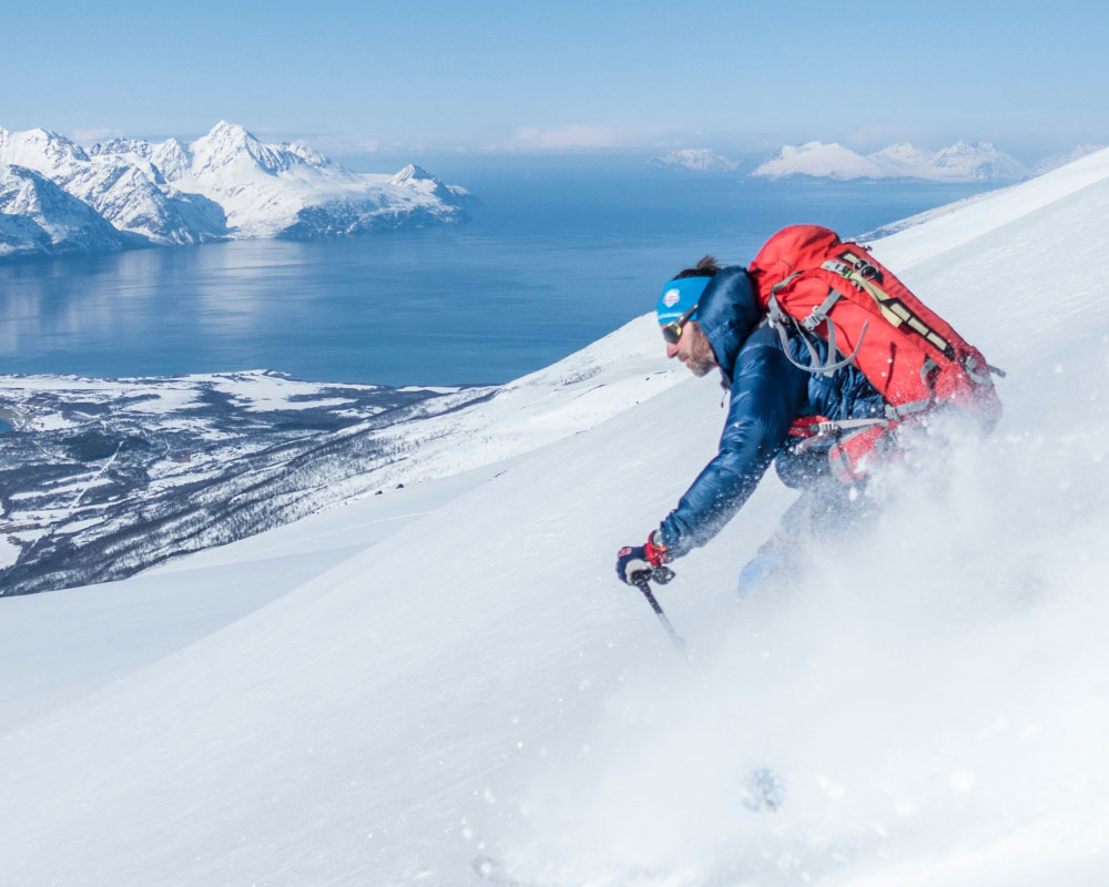 Bergans of Norway The Innovation Effect