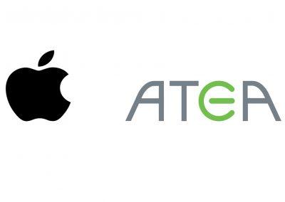 Kartlegging og strategiutviklingsprosjekt for Atea og Apple